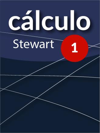 Imagem da capa do Livro: Cálculo Volume 1 - James Stewart