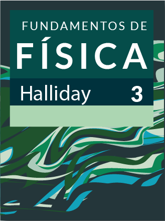 Imagem da capa do Livro: Fundamentos de Física Volume 3 - Eletromagnetismo - David Halliday, Jearl Walker e Robert Resnick