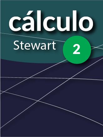Imagem da capa do Livro: Cálculo Volume 2 - James Stewart