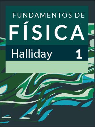 Imagem da capa do Livro: Fundamentos de Física - Mecânica Volume 1 - David Halliday, Jearl Walker e Robert Resnick